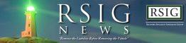 RSIG News